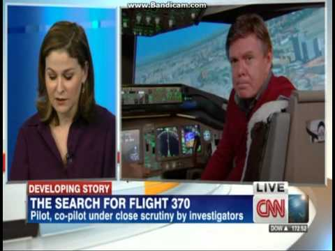 The search for Flight 370 MH370 Malaysia Airlines