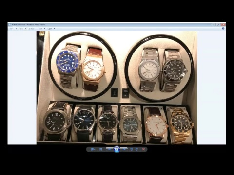 PAID WATCH REVIEWS WITH CLYVE - The Humble RICH PERSON Collection