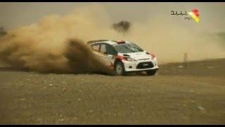 Dubai Rally 2012 رالي دبي