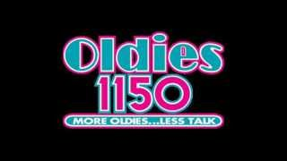 "On Air With Rock N Ray On ""Oldies 1150 CKOC"" The Best Radio Station With The Best Host!!!"
