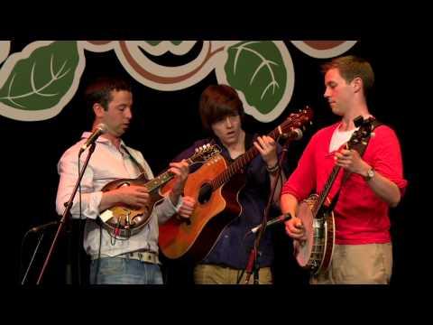 WoodSongs 722: Bluegrass from Ireland