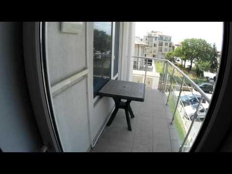 C307 One bedroom Atlantis, Burgas, Sarafovo