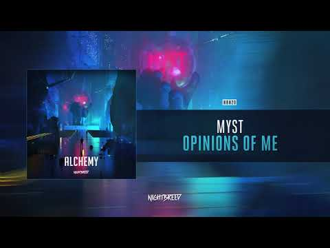 MYST - Opinions Of Me