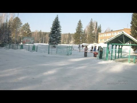 Сибирская сказка Костенково О нас