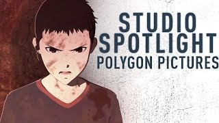 Polygon Pictures: The Anime Factory | Anime Studio Spotlight