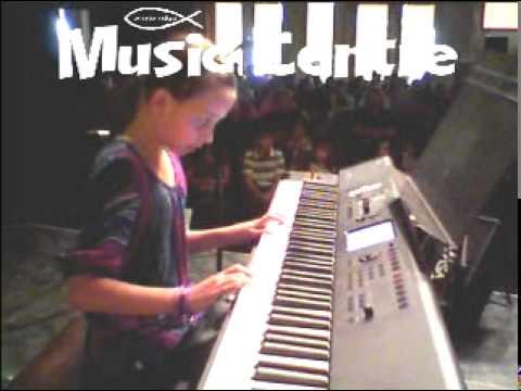 PianoKeyboard Lessons Winnipeg Manitoba  Whyte Ridge Music Centre Lessons Piano Student Showcase