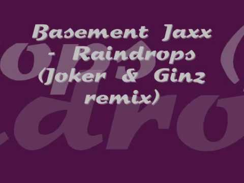 Basement Jaxx - Raindrops (Joker u0026 Ginz remix)  sc 1 st  YouTube & Basement Jaxx - Raindrops (Joker u0026 Ginz remix) - YouTube pezcame.com