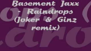 Play Raindrops (Joker & Ginz Remix)