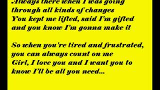 Download Karaoke - One Word - Elliott Yamin MP3 song and Music Video