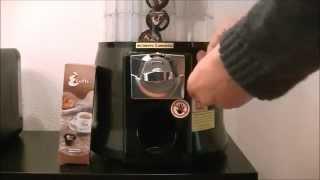 Мини вендинг эспрессо №3(автомат для продажи, кофе в капсулах, Caffitaly, мини вендинг эспрессо, минивенд,, 2014-03-07T06:26:49.000Z)