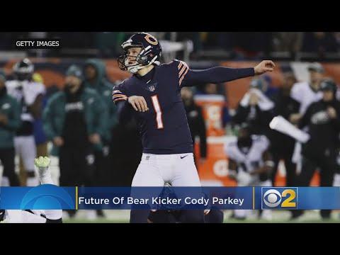 Mick Lee - Bears GM Won't Say If Parkey Will Be Back Next Season