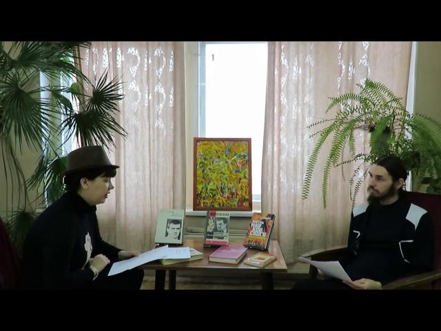 Изображение предпросмотра прочтения – НадеждаВоронова читает произведение «Лиличка! (Вместо письма)» В.В.Маяковского