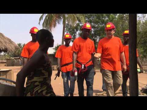 Solar Light for Africa