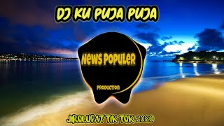 DJ Ji Ro Lu Pat Tik-Tok 2020 | Remix Ku Puja Puja Full Bass