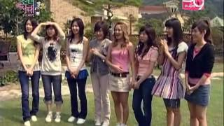 mtv snsd ep 1 sooyoung part 1