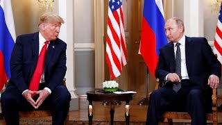 Почему тема встречи Путина и Трампа  — 'обмен Сирии на Украину'