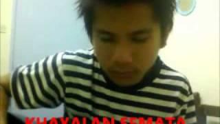 lagu : Rapuh     Oleh : Aernol   ( promoting Jerijeh Baru)