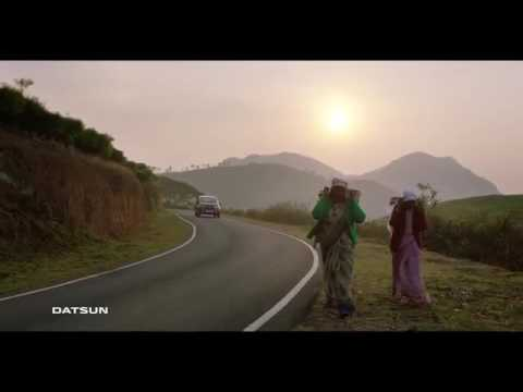 Shravan Mehta for THE DATSUN redi-GO by Bow Chicka Wow Wow Films