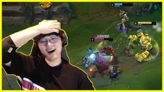 Doublelift + CoreJJ Perfect Coordination - Best of LoL Streams #479