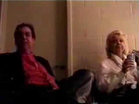 Marilyn Manson's Parents Hugh and Barb Warner