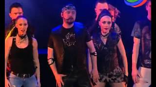 В Махачкале прошло одно из самых ярких концертных шоу страны «12 мюзиклов»