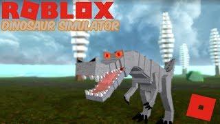 Roblox Dinosaur Simulator - Gab y's Return (Warning Sad Video)