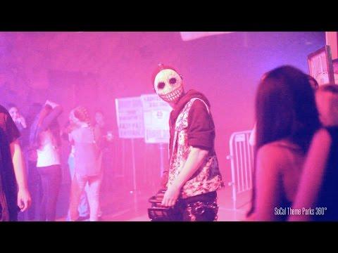 [HD] Fright Dome at Circus Circus - Las Vegas - Adventuredome 2014