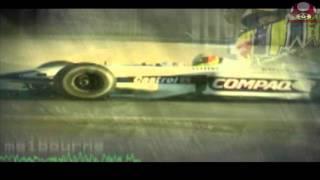 F1 World Grand Prix 2000 (Playstation): Intro