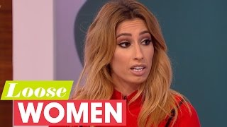 Download Video Stacey Solomon Reveals She Contracted HPV From A Previous Lover | Loose Women MP3 3GP MP4