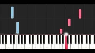 EXO - Ko Ko Bop (SLOW EASY PIANO TUTORIAL) Mp3