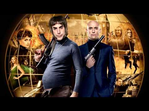 Soundtrack The Brothers Grimsby (Theme Music) - Trailer Music The Brothers Grimsby