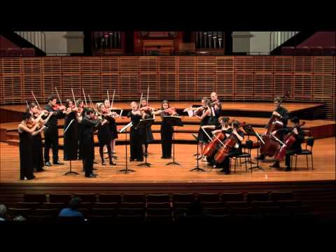 Variations on a Theme by Tchaikovsky, Op. 35a - A. Arensky (1861-1906)