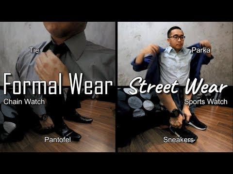 Streetwear My Everyday Wear