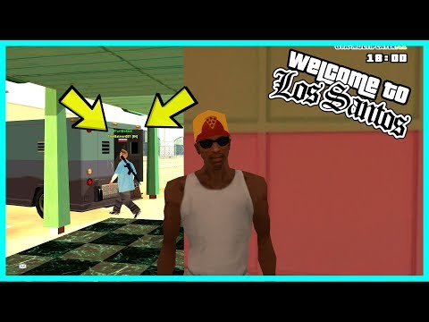 VYKRÁDÁNÍ OBCHODŮ NA WTLS! (GTA San Andreas Multiplayer #78)