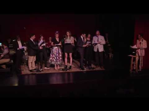 Thrilling Adventure Hour - Sparks Nevada April Fool's Day Show