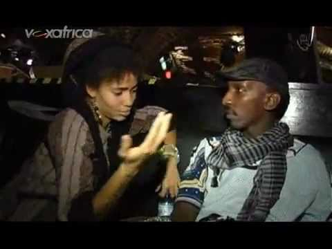 Wahala ~~  Nneka INTERVIEW