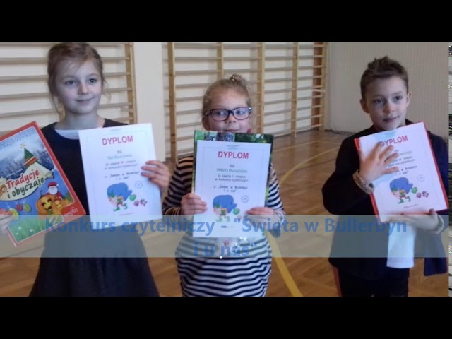 Ważne wydarzenia z życia Szkoły Podstawowej w Brzoziu