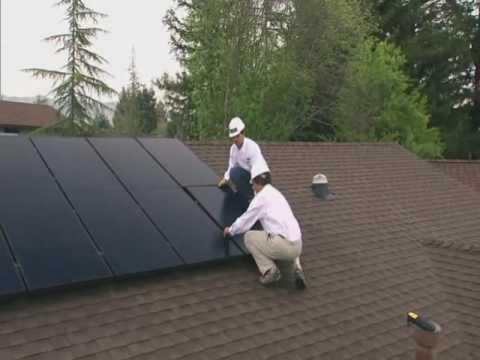 Don't be sorry and trust your solar installation to anyone but a SunPower 'Premier Dealer'