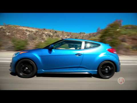 2016 Hyundai Veloster 5 Reasons to Buy Autotrader