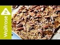 Martha Collison's Sticky Toffee Flapjacks | Waitrose