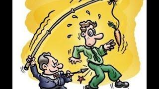 Управление персоналом: НЕВИДИМАЯ РУКА ПЕРСОНАЛА, ВОРУЮЩАЯ ваши деньги(Перестаньте врать себе. Сегодня многие компании оказались на краю финансовой пропасти потому, что продукти..., 2015-03-02T19:57:44.000Z)