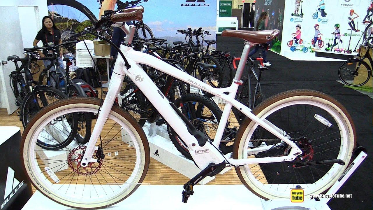 2017 bulls sturmvogel eevo urban electric bike. Black Bedroom Furniture Sets. Home Design Ideas