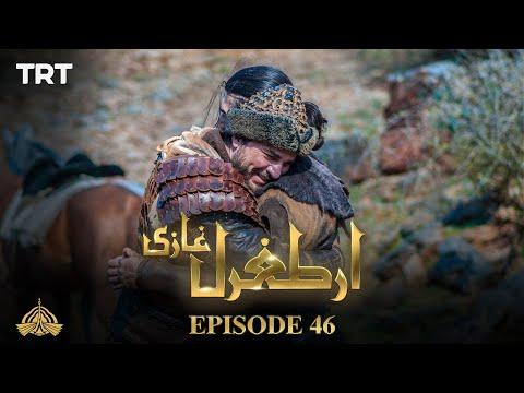 Ertugrul Ghazi Urdu | Episode 46 | Season 1 Watch Online Full HD In Urdu\Hindi dubed