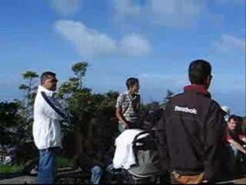 EN EL AVILA - VENEZUELA 2006