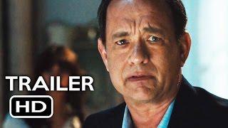 Inferno Official Trailer #1 (2016) Tom Hanks, Felicity Jones Thriller Movie HD