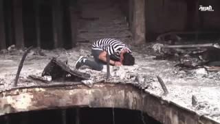 الرئيس العراقى: تفجير مرقد شيعي محاولة يائسة من داعش لإشعال الفتن الطائفية