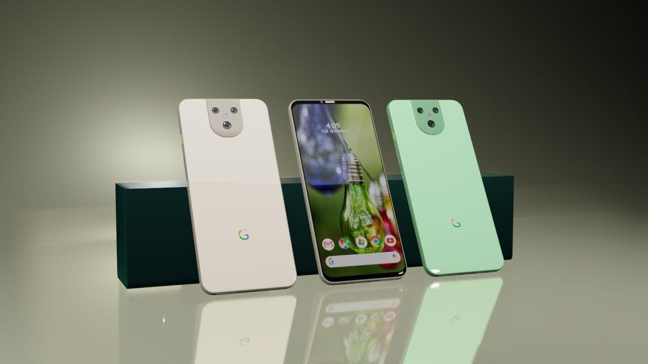 Download Google Pixel 5 First Look   Google Pixel 5 XL (2020) Introduction!!!