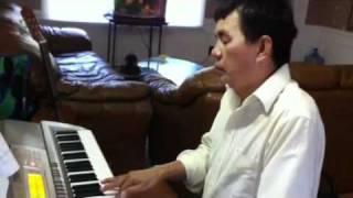 Video | tu hoc Dan organ bai 3 | tu hoc Dan organ bai 3