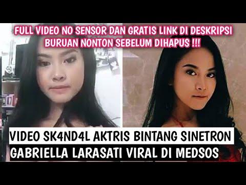 VIRAL VIDEO PANAS AKTRIS SINETRON FTV LAGI PEGANG ANU FULL NO SENSOR + LINK