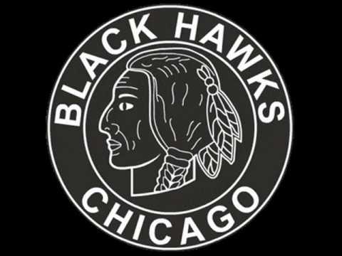 Chicago Blackhawks Goal Song - Chelsea Dagger